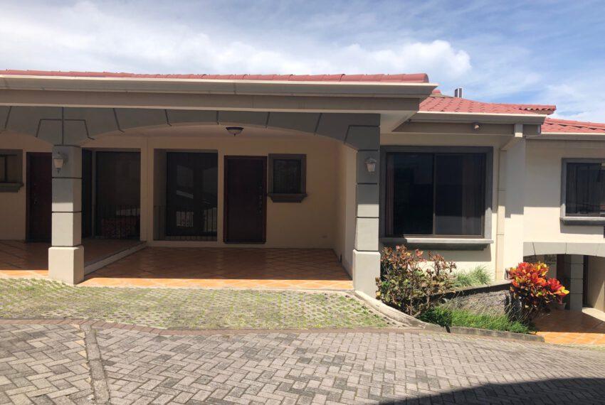 Se vende casa Escazu Guachipelin