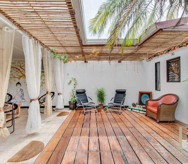 Escazu San Rafael furnished home in condominium