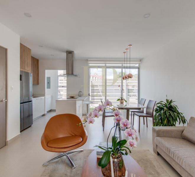 New, modern home in Santa Ana Pozos